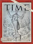 Time Magazine December 7, 1962 Magazine