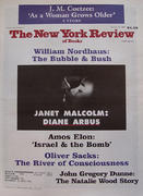 The New York Review of Books January 15, 2004 Magazine