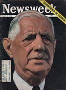 Newsweek Magazine June 10, 1968 Magazine