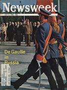 Newsweek Magazine July 4, 1966 Magazine