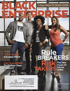 Black Enterprise Magazine August 2011 Magazine