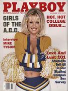 Playboy Magazine November 1, 1998 Vintage Magazine