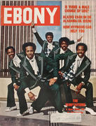 Ebony Magazine July 1975 Magazine