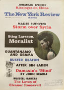 The New York Review of Books June 9, 2011 Magazine