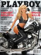 Playboy Magazine October 1, 1998 Magazine