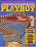 Playboy Magazine September 1, 1988 Magazine