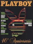 Playboy Magazine January 1, 1994 Magazine