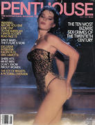 Penthouse Magazine May 1982 Magazine