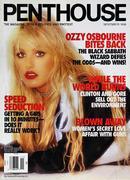 Penthouse Magazine November 1998 Magazine