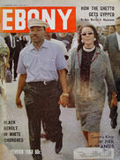 Ebony Magazine September 1968 Magazine