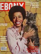 Ebony Magazine November 1978 Magazine