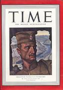 Time Magazine May 25, 1942 Magazine