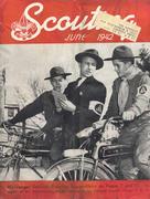 Scouting Magazine June 1942 Magazine