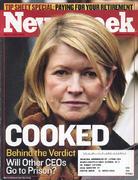 Newsweek Magazine March 15, 2004 Magazine