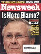 Newsweek Magazine May 17, 2004 Magazine