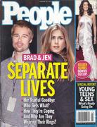 People Magazine January 31, 2005 Magazine