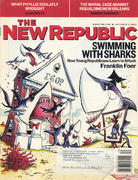 The New Republic Magazine October 3, 2005 Magazine