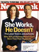 Newsweek Magazine May 12, 2003 Magazine