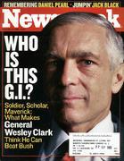 Newsweek Magazine September 29, 2003 Magazine