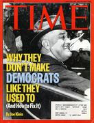 Time Magazine May 19, 2003 Magazine