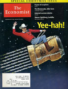 The Economist December 21, 2002 Magazine