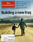The Economist April 19, 2003 Magazine