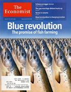 The Economist August 9, 2003 Magazine