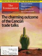 The Economist September 20, 2003 Magazine