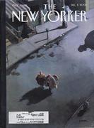The New Yorker December 2, 2002 Magazine