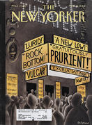The New Yorker March 5, 2001 Magazine
