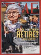Time Magazine July 29, 2002 Magazine