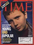 Time Magazine August 19, 2002 Magazine