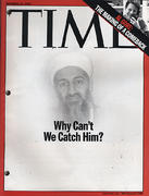 Time Magazine November 25, 2002 Magazine