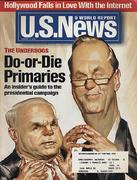 U.S. News & World Report January 17, 2000 Magazine
