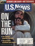 U.S. News & World Report November 26, 2001 Magazine