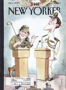 The New Yorker October 11, 2004 Magazine