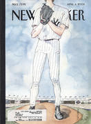 The New Yorker April 4, 2005 Magazine