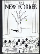 The New Yorker May 2, 2005 Magazine