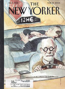 The New Yorker May 23, 2005 Magazine