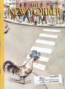 The New Yorker November 14, 2005 Magazine