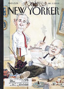 The New Yorker December 5, 2005 Magazine
