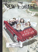 The New Yorker June 19, 2006 Magazine