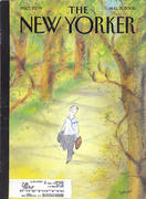 The New Yorker August 21, 2006 Magazine