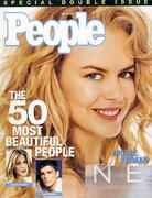 People Magazine May 13, 2002 Magazine