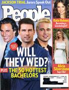 People Magazine June 27, 2005 Magazine
