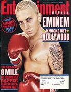 Entertainment Weekly November 8, 2002 Magazine