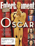 Entertainment Weekly February 21, 2003 Magazine