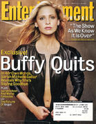 Entertainment Weekly March 7, 2003 Magazine