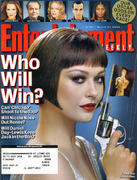 Entertainment Weekly March 21, 2003 Magazine