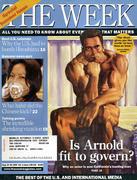 The Week Magazine August 22, 2003 Magazine